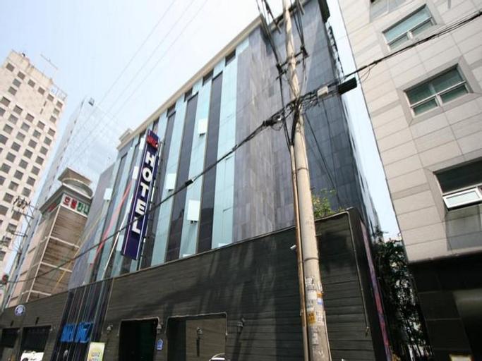 WIIZ Hotel, Gwang-jin