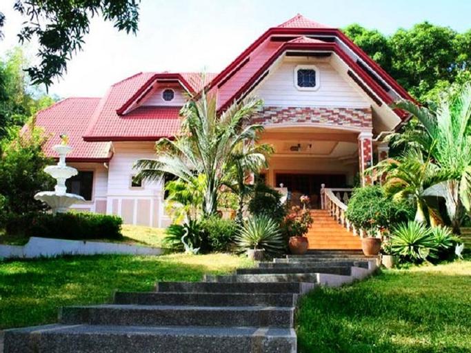 Villa Magallanes, Coron