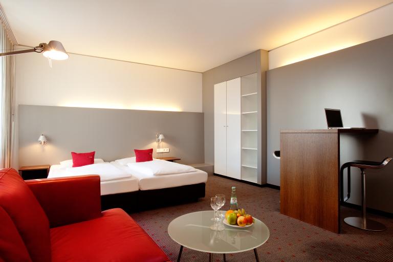 Vienna House Easy MO. Stuttgart, Stuttgart