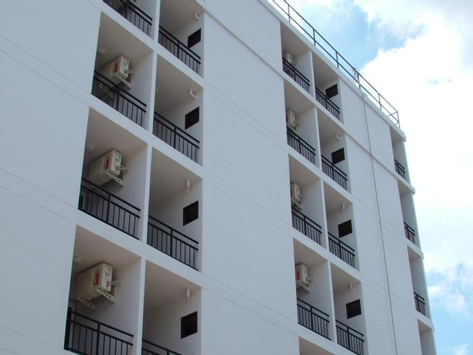 Phet Street Apartment, Bang Kruai