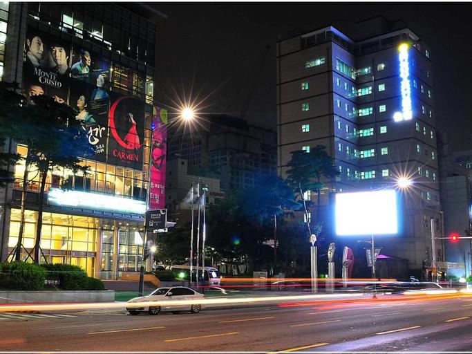 Dongdaemun Sunny House, Seongbuk