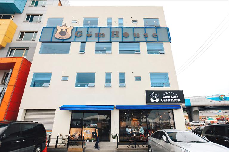 Gom House - Hostel, Yeosu