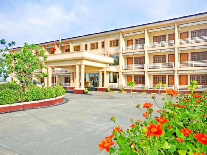 Shwe Hin Thar Hotel, Naypyitaw