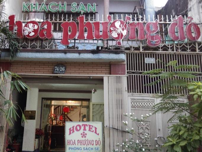 Hoa Phuong Do Hotel, Phú Nhuận