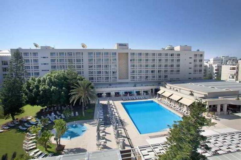Hilton Cyprus,