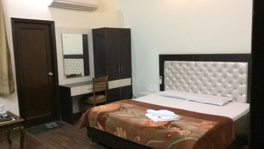 Hotel My India, Panipat