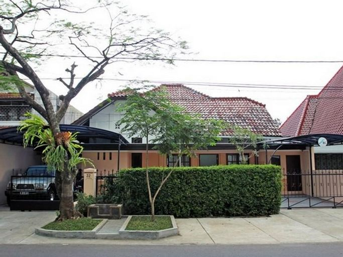 Rumah Resik Guest House, Bandung