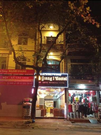 Ha Giang 1 Hostel, Hà Giang