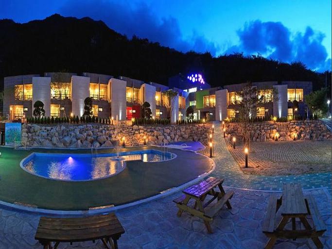 SM Resort, Ulju