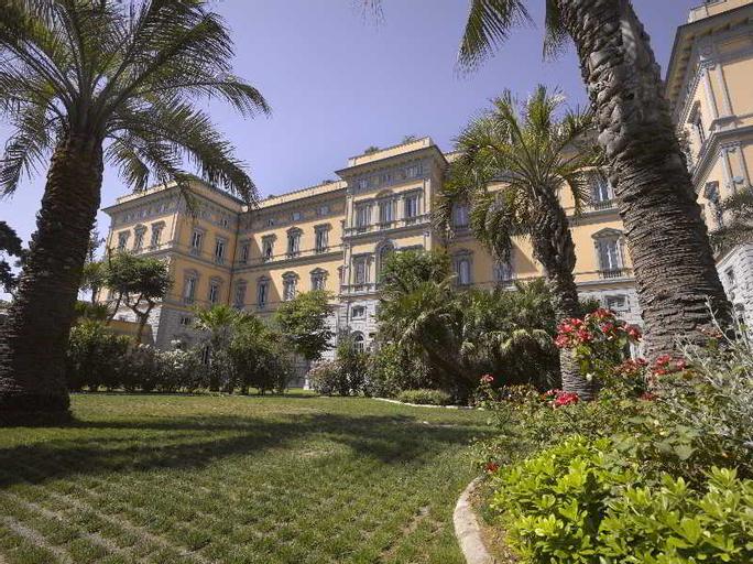 Grand Hotel Palazzo Livorno - MGallery by Sofitel, Livorno