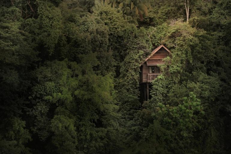 Permai Rainforest Resort, Kuching, Kuching