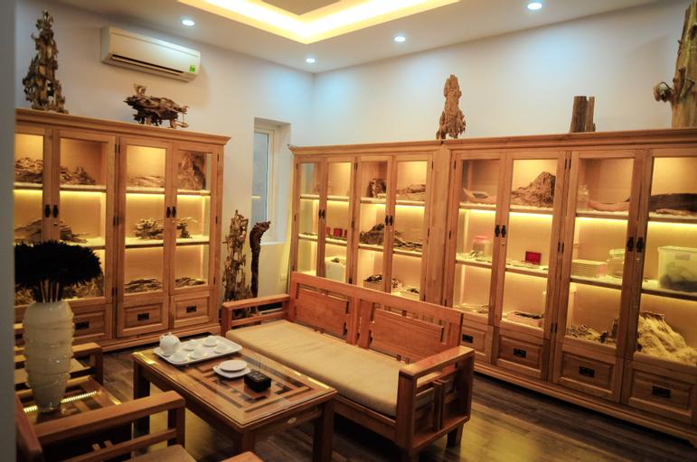 Hoai Sang Hotel, Sơn Trà