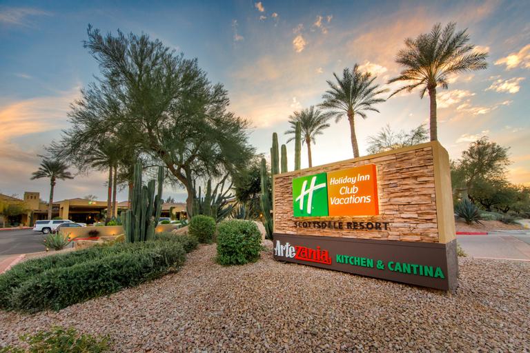 Holiday Inn Club Vacations Scottsdale Resort, Maricopa