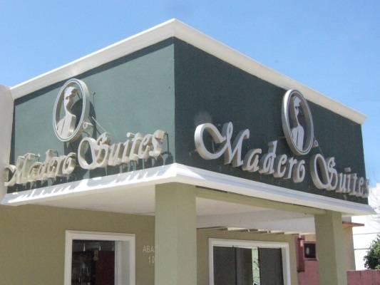Madero Suites Coatzacoalcos, Coatzacoalcos