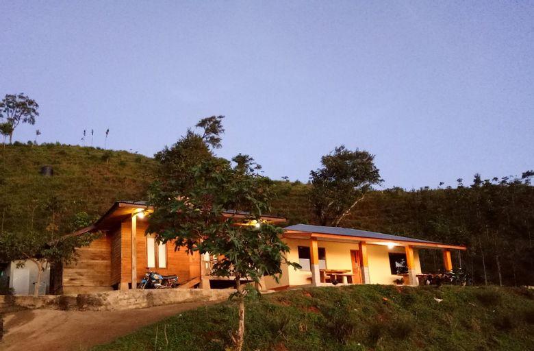 Villa Alam Flores, Manggarai