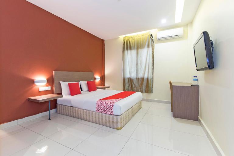 OYO 128 Archeotel Hotel, Kuala Lumpur