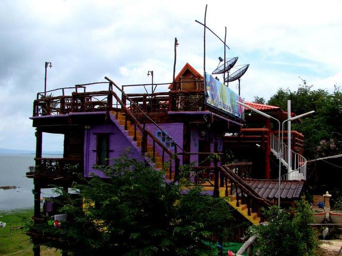 Ban Carstoon Resort, Ubol Ratana