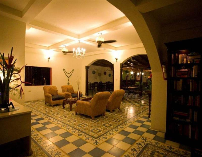 La Islita Boutique Hotel, Granada