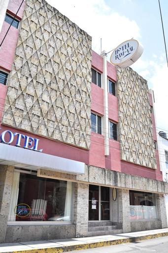 HOTEL RAM VAL, Zamora