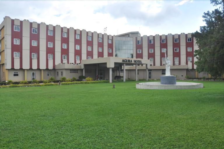 Agura Hotel, AbujaMun