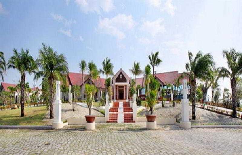 White Sand Doclet Resort & Spa, Ninh Hòa