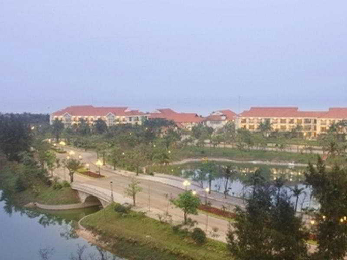 Sun Spa Resort, Đồng Hới