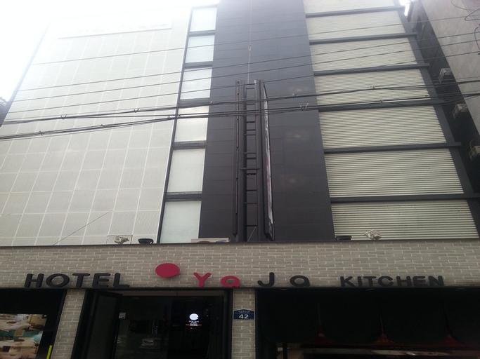 Hotel Yaja Sillim 2, Dongjak