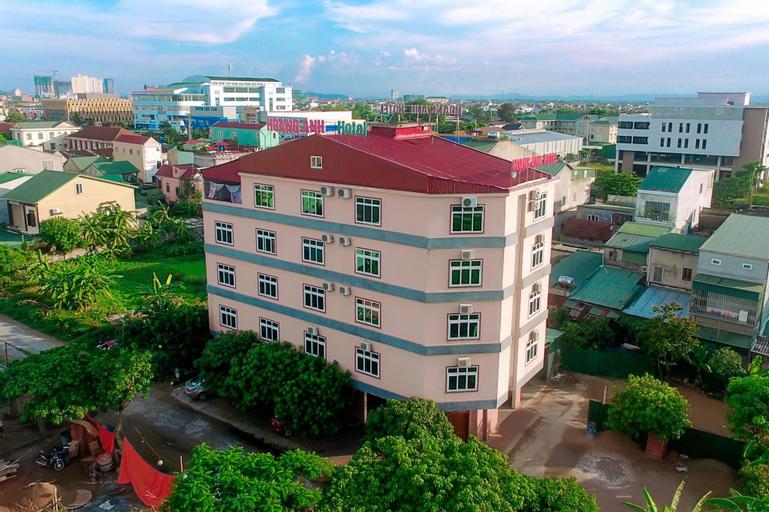 Hoang Anh 1 Hotel Vinh, Vinh