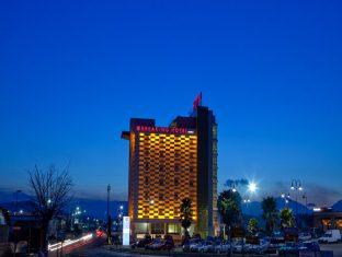 Breaking Business Hotel, Teramo