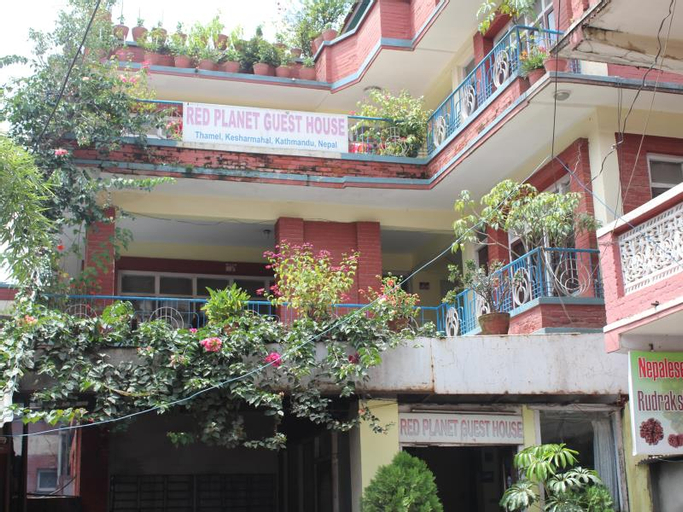 Red Planet Guest House, Bagmati