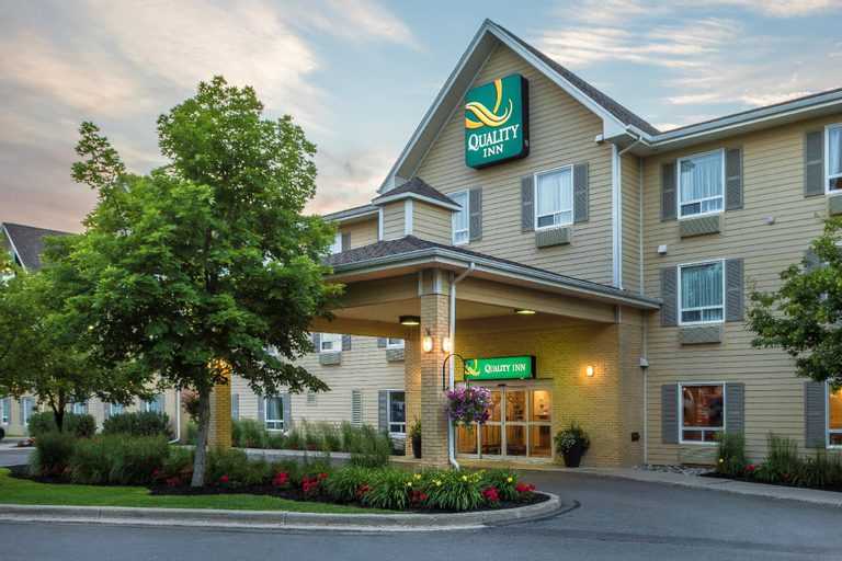 Quality Inn Airport, Westmorland