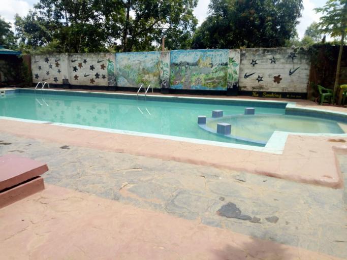 Westgate Hotel Mumias, Kanduyi