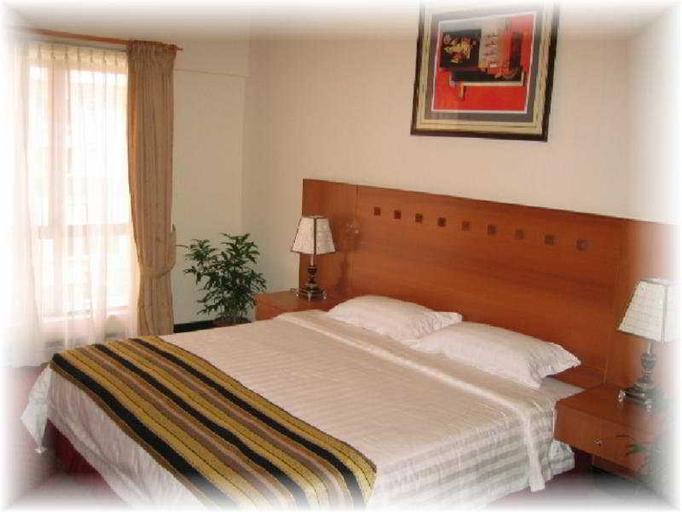 Marina Court Resort Condominium, Kota Kinabalu, Kota Kinabalu