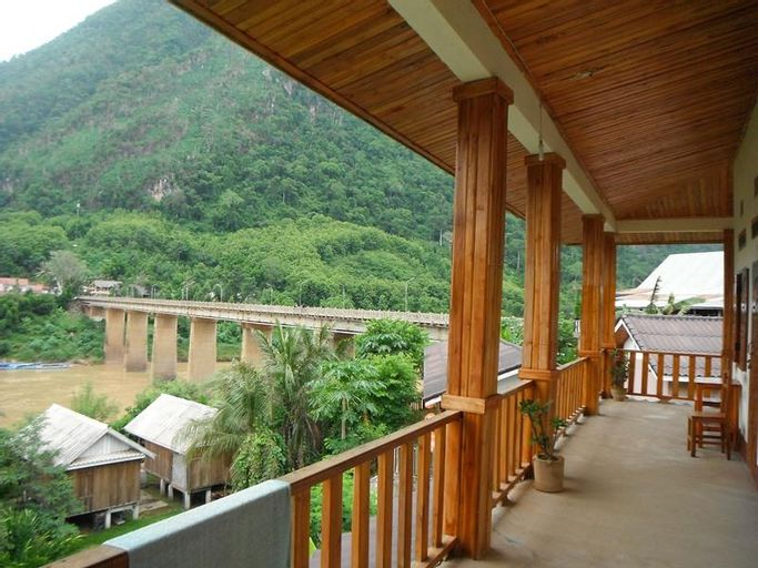 Vongmany Guesthouse, Ngoi