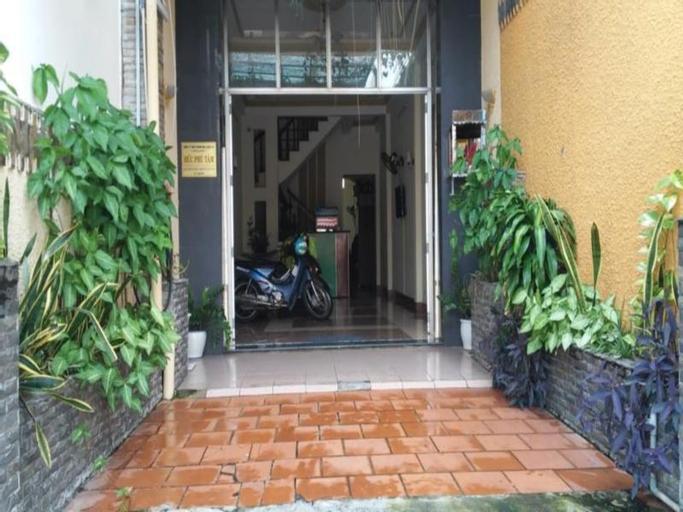 Duc Phu Tam Hostel, Sơn Trà