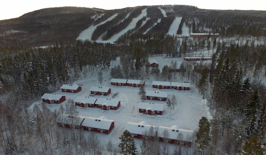 Hassela Ski Resort Cabins, Nordanstig