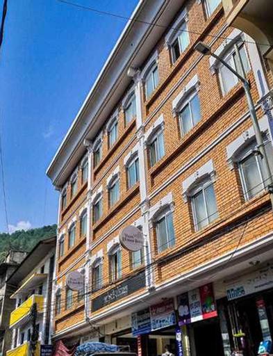 Palpa Durbar Hotel, Lumbini