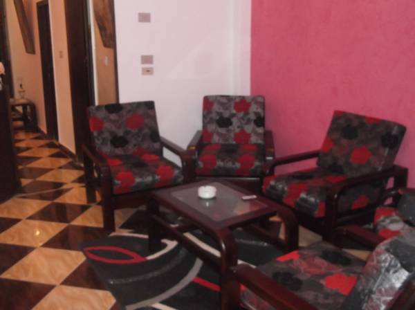 Family Palace Hostel, 'Abdin