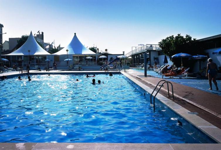 Hotel Barra, Ílhavo