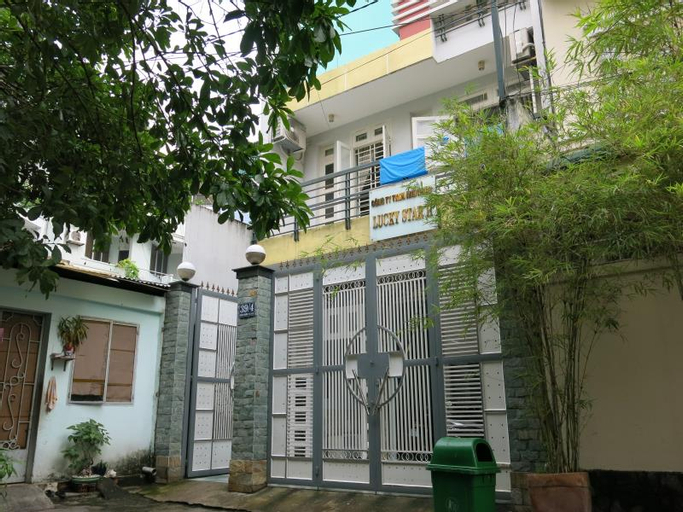 Lucky Star 2 Homestay, Quận 10