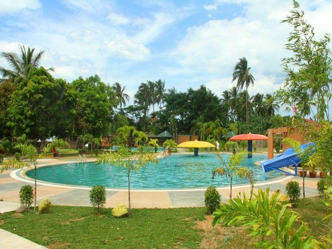 Malachi Hotel and Resort, Infanta