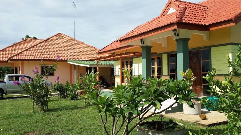 Chaleena Homestay, Muang Kanchanaburi