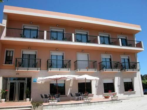 HOTEL CACHADA, Pontevedra