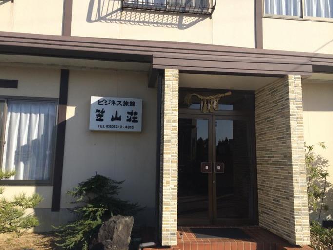 Business Ryokan Kasayamaso, Tahara
