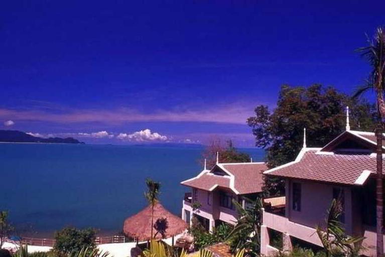 Racha Kiri Resort & Spa Khanom, Khanom