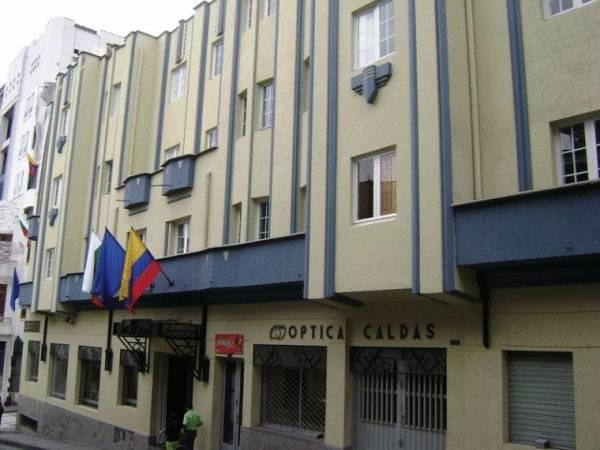 Escorial, Manizales