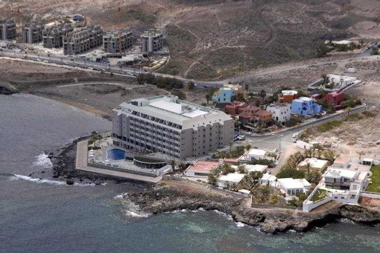Arenas del Mar Hotel, Santa Cruz de Tenerife