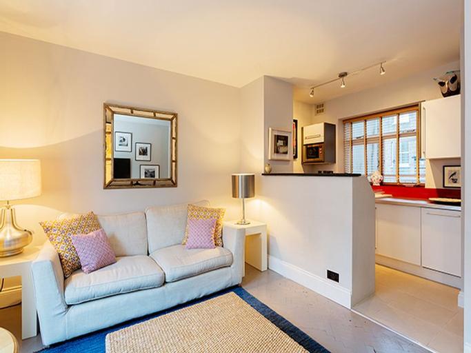 Veeve  Apartment Tedworth Square Kensington and Chelsea, London