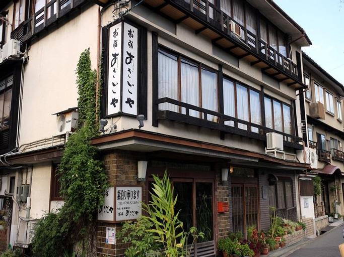 Oyado Asagoya, Toyooka