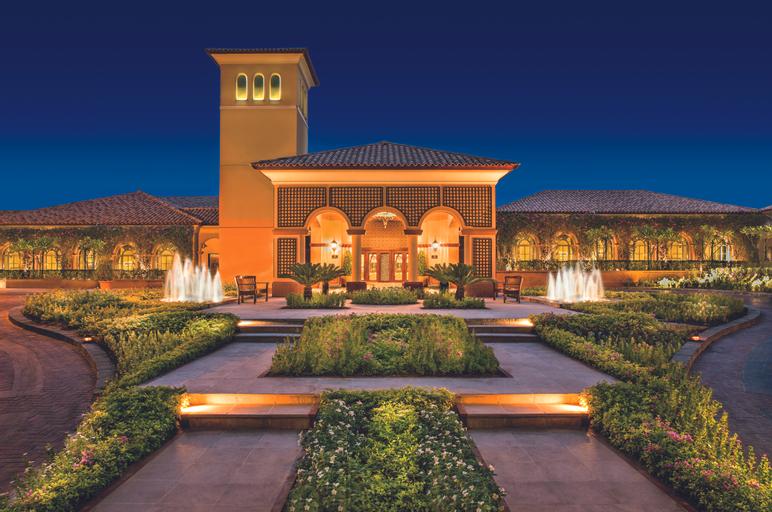 The Ritz-Carlton, Dubai,